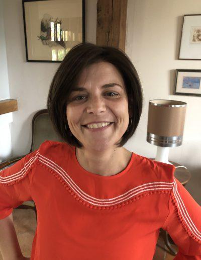 Enseignante CE2 Madame Caroline Bara