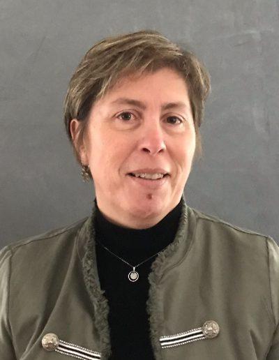 Enseignante CP Madame Beatrice Rainguez