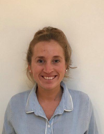 Enseignante TPS/PS Madame Julie Planque