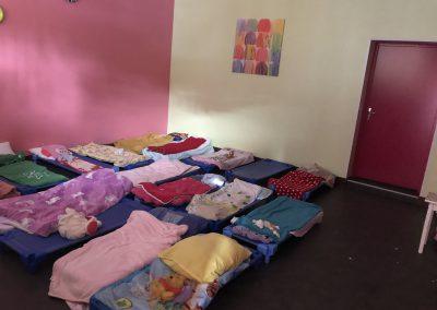 Ecole Sainte Germaine photo des dortoirs